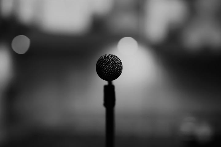 10 tips o consejos para hablar en público(Infografía)