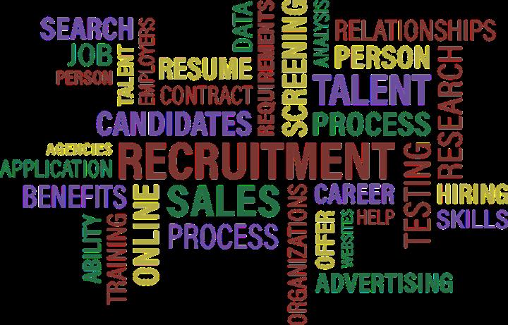 Buscando un trabajo:  la errónea interpretación del que busca y la verdadera realidad del queselecciona.