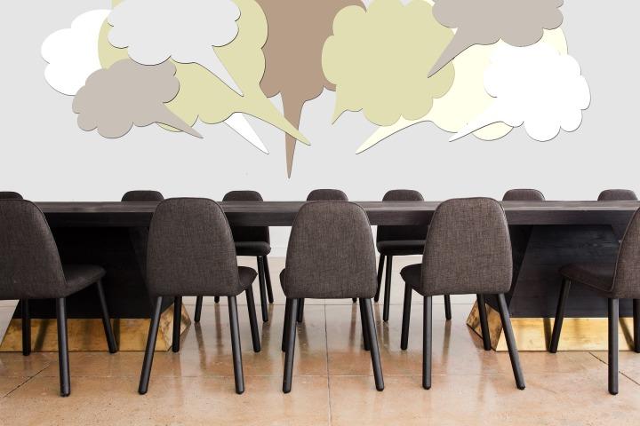 Cómo planificar una reunión detrabajo