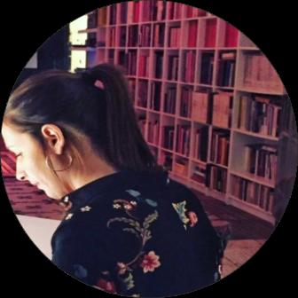 Foto perfil Alba